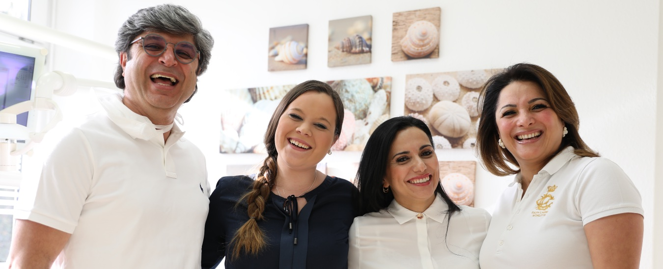 ästhetische Zahnmedizin in Heidelberg