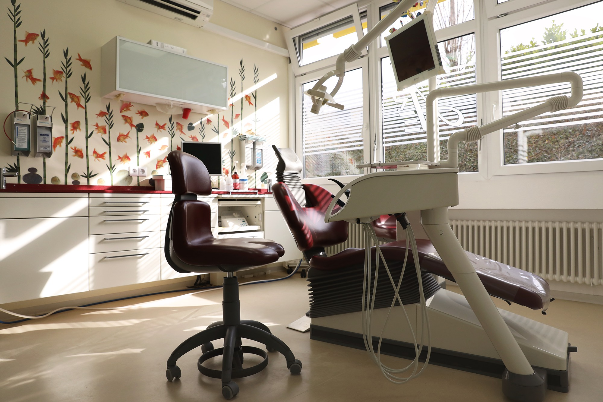 Zahnarzt Notdienst Heidelberg