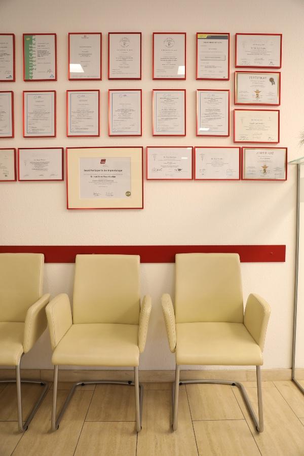 Zahnarzt in der Nähe Heidelberg